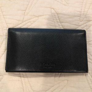 Coach Bags - Coach Card and Phone Holder
